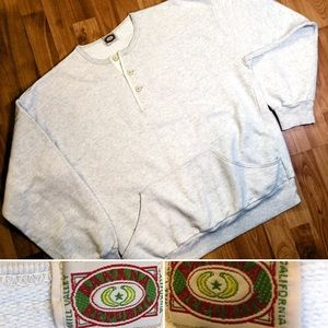 Vintage Banana Republic Sweatshirt
